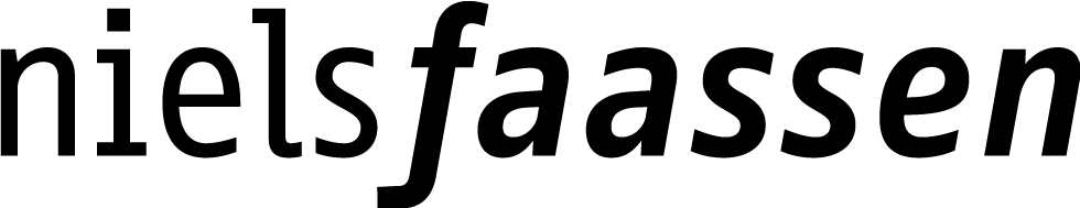 Logo nielsfaassen